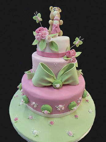 Scuole Di Cake Design Roma : A SCUOLA DI PASTICCERIA E CAKE DESIGN NOVEMBRE Noi ...