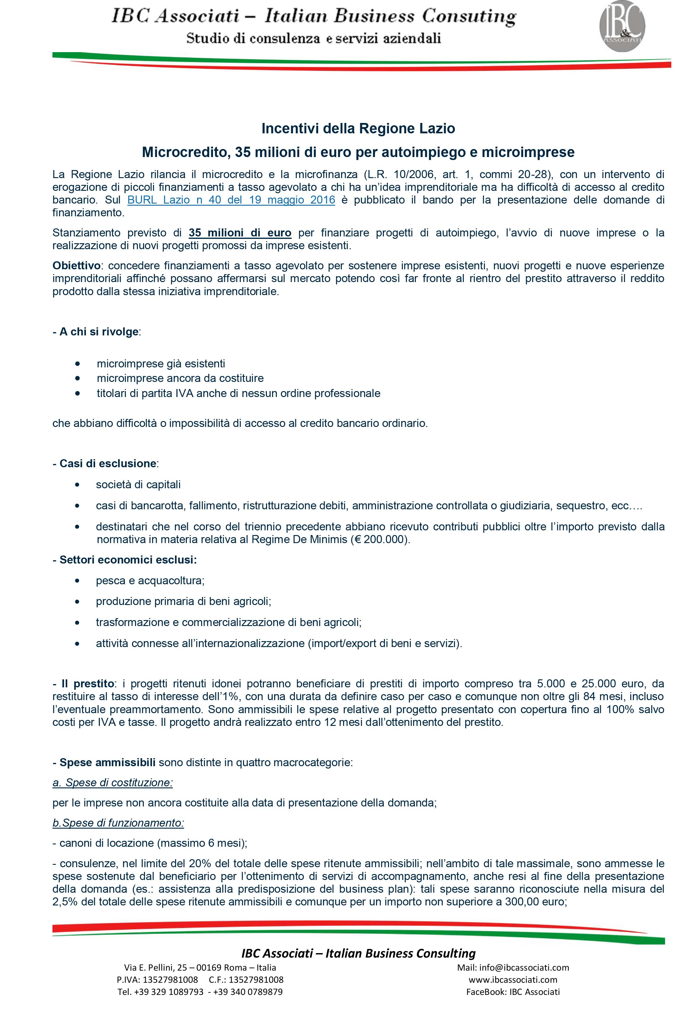 incentivi-regione-lazio-autoimpiego-e-microimprese-1